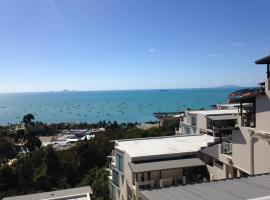 Whitsunday Reflections, Airlie Beach