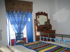 Casa Annette, Cortelazor