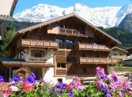 Alpine Lodge 5
