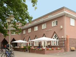 Hotel Bonverde (Wannsee-Hof), Berlin (Wannsee yakınında)