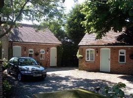 Risley Guest House, Risley