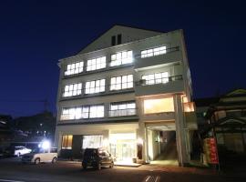 Tsuru no Oyado Tsurusou, Tara (Kamenoura yakınında)