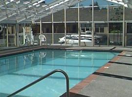 Brookings Inn Resort, Brookings
