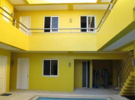 Baywatch Dive Resort, Panglao