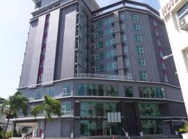 MidCity Hotel Melaka 3 Bintang