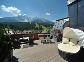 Post Hotel - Tradition & Lifestyle Adults Only, San Candido