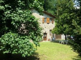 Il Frullino - Antico Casale, Mastiano