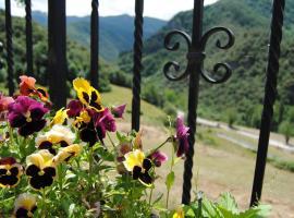 Viviendas Rurales Aldea de Dosamantes, Pesaguero-La Parte (Lerones yakınında)