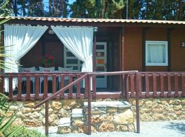 Camping & Bungalows Suspiro del Moro, Otura