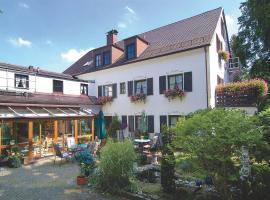 Hotel Neuner, Münih (Aubing yakınında)