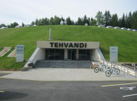Tehvandi Hotell