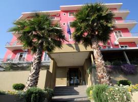 卡洛賽羅酒店, 龐特卡格納諾