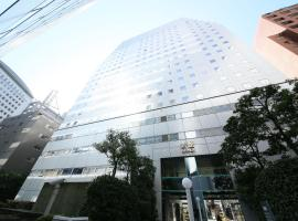 Shinjuku Washington Hotel Annex