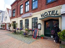 Frida's Hotel, Bredstedt (Breklum yakınında)