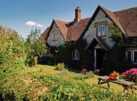 Dove Cottage Bed and Breakfast, Калн