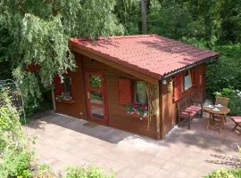 Ferienhaus Natura, Neuruppin (Alt Ruppin yakınında)