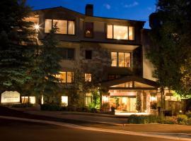 The Galatyn Lodge