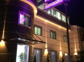 Hotel Regina, Caserta