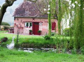 Gîte de Charme Le Campanier, Saint-Georges-en-Auge