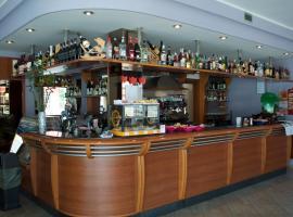 Hotel Mantova Sud