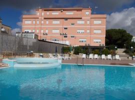 Hotel Maremonti, Vico del Gargano