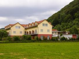 Hotel Restaurant Talblick, Bad Ditzenbach