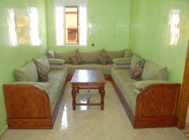 Appartement Ennakhil, El Jadida