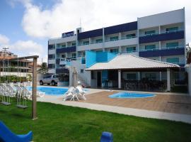 Hotel Adventure São Luís, São Luís