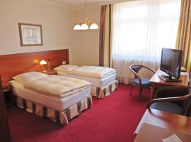 Hotel Roseneck, Hagenow (Pritzier yakınında)