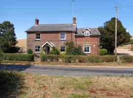 Presford Farm Bed and Breakfast, Shorwell