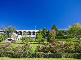 Laje de Pedra Hotel & Resort, Canela