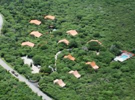 Flamingo Park Curacao, Willibrordus (Dorp Sint Willebrordus yakınında)