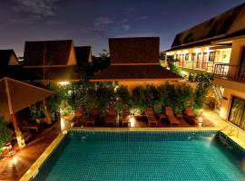 PloyKhumThong Boutique Resort