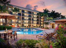 Courtyard by Marriott Fort Lauderdale East / Lauderdale-by-the-Sea