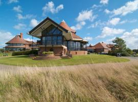 East Sussex National Hotel, Golf Resort & Spa, Uckfield