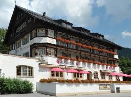 Alpenrose Bayrischzell Hotel & Restaurant, Bayrischzell
