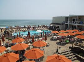 Royal Atlantic Beach Resort
