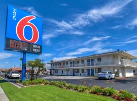 Motel 6 Stanton, Stanton