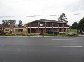 Brick Motor Inn, Brick (in de buurt van Lakewood)