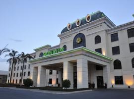 Hotels Near Jnb