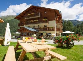 Hotel Cevedale, Santa Caterina Valfurva