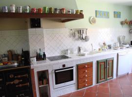 Casa Bernarda, Corcubión