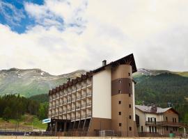 Hotel Complex Romantik