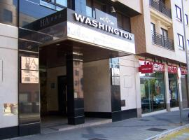 Washington Parquesol Suites & Hotel