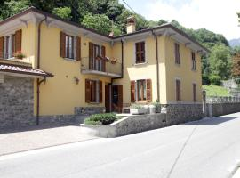 Bed and Breakfast Luna, San Giovanni Bianco