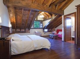 Hotel Rural El Fundil