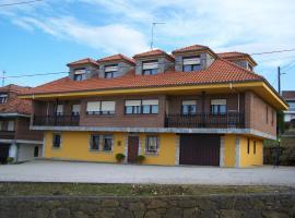 Apartamentos La Lastra de Altamira, Сантильяна-дель-Мар (рядом с городом Vispieres)