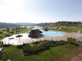 Montebelo Aguieira Lake Resort & Spa, Almacinha