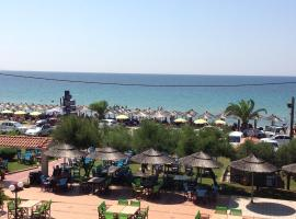 Hotel Nautilos, Sozopoli