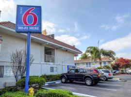 Motel 6 Los Angeles - Norwalk, Norwalk